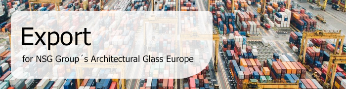 NSG Group Architectural Glass Europe