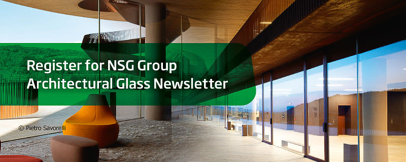 Architectural Glass Newsletter