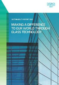 NSG Sustainability Report 2013
