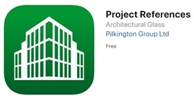 Project References App