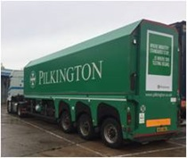 Pilkington UK Float Liner