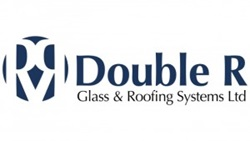 Double R Glass logo