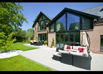 Conservatory with Pilkington Activ™