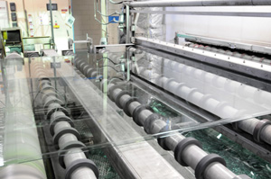Glass Manufasturing