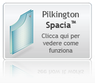 Pilkington Spacia™