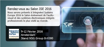 NSG Group a ISE 2016