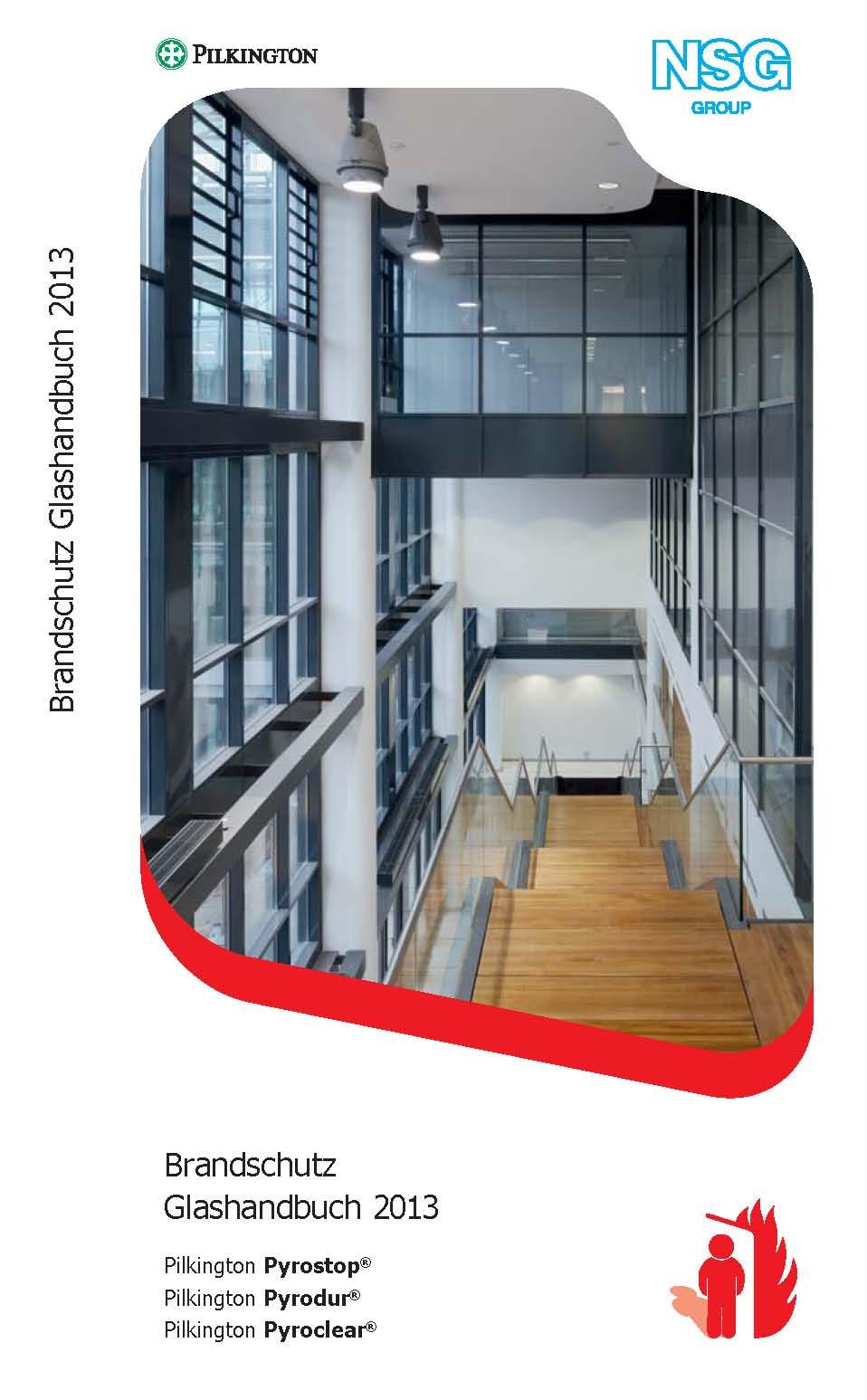 das brandschutz glashandbuch 2013. Black Bedroom Furniture Sets. Home Design Ideas