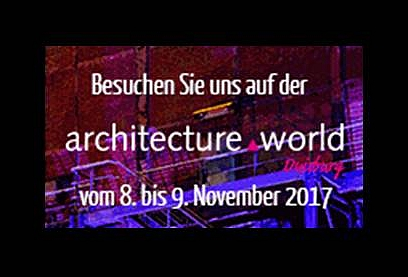 architecture world 2017