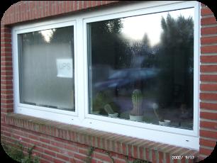 Problemi di condensa esterna - Condensa vetri finestra ...