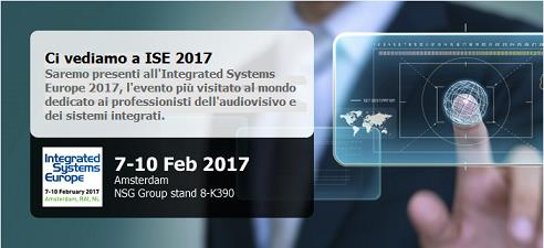 NSG Group a ISE 2017