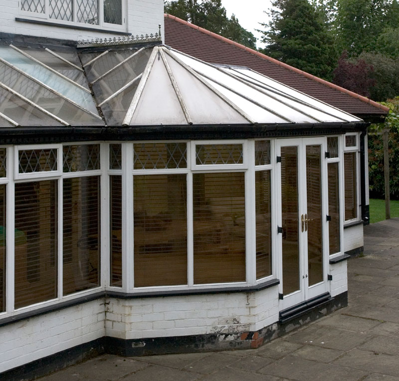 conservatory roof replacement. Black Bedroom Furniture Sets. Home Design Ideas