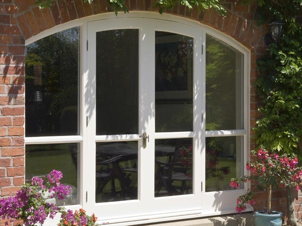 Types of glass for Types of window panes