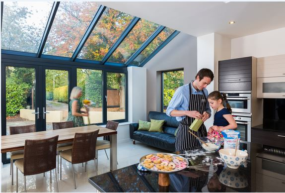 How Natural Light And Wellness Are Driving House Design