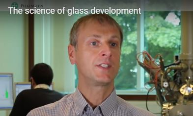The science of glass development