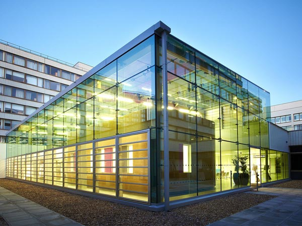 Glass Solutions For Architects