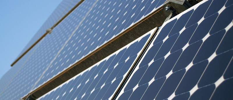 Pilkington Optiwhite™ for Solar Applications